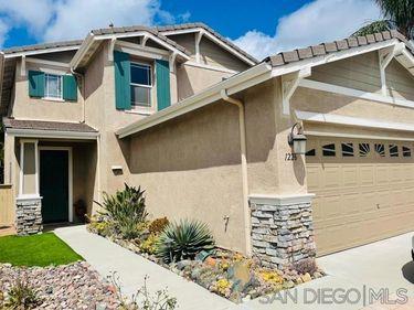 1226 Avenida Amistad, San Marcos, CA, 92069,