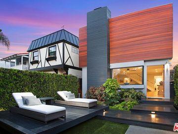 740 Howard Street, Marina Del Rey, CA, 90292,