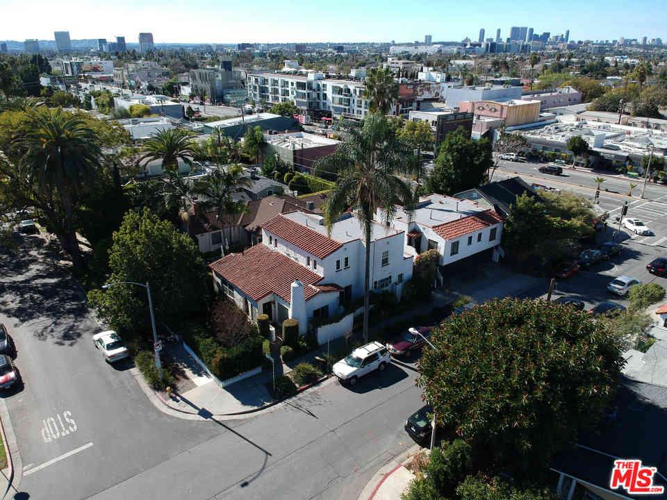859 N Orange Grove Avenue, Los Angeles, CA, 90046,