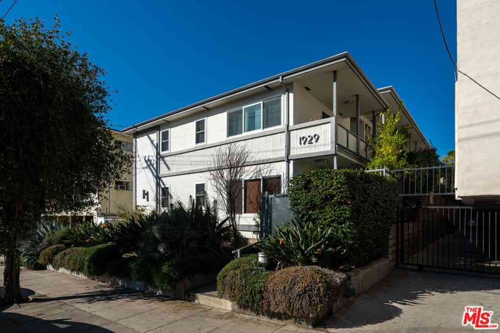 1929 Tamarind Avenue #9, Los Angeles, CA, 90068,