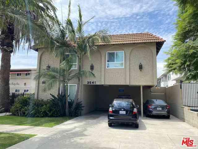 3541 Jasmine Avenue, Los Angeles, CA, 90034,