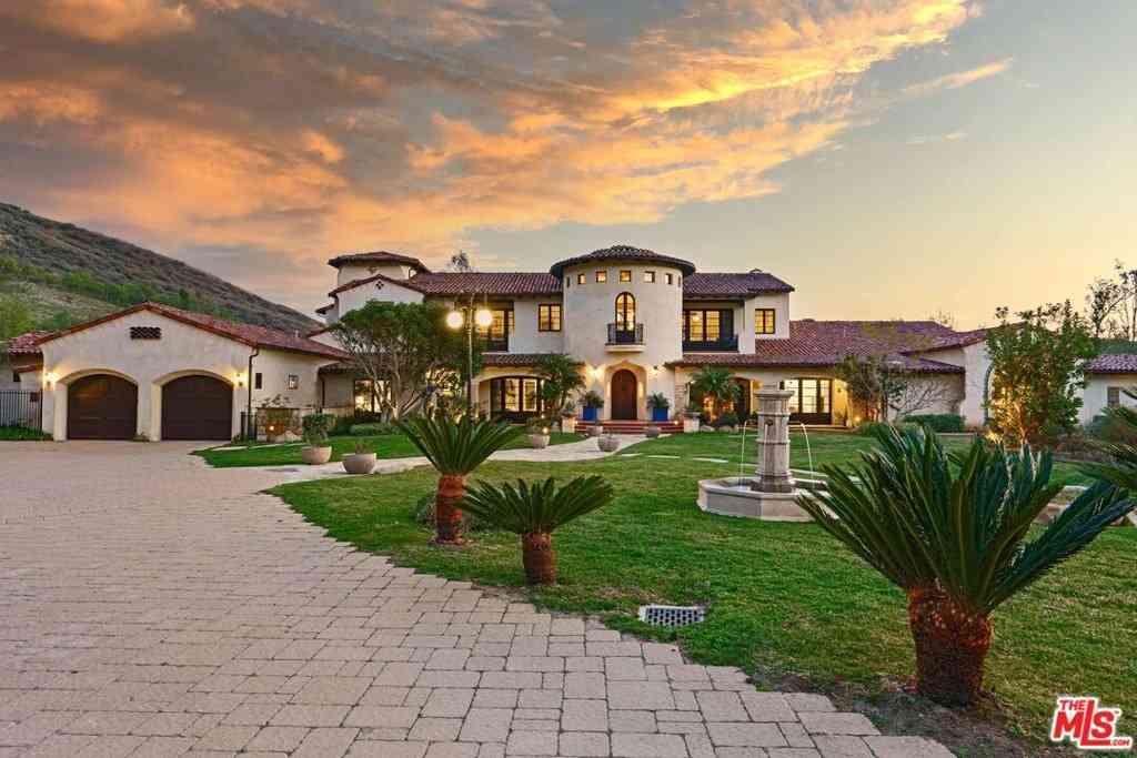6914 Solano Verde Drive, Somis, CA, 93066,
