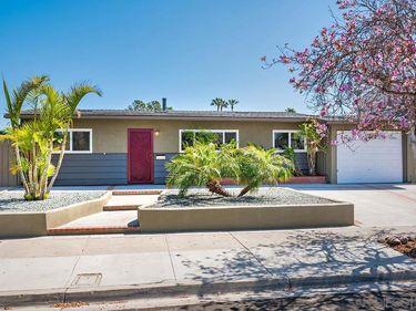 5315 Triana St., San Diego, CA, 92117,