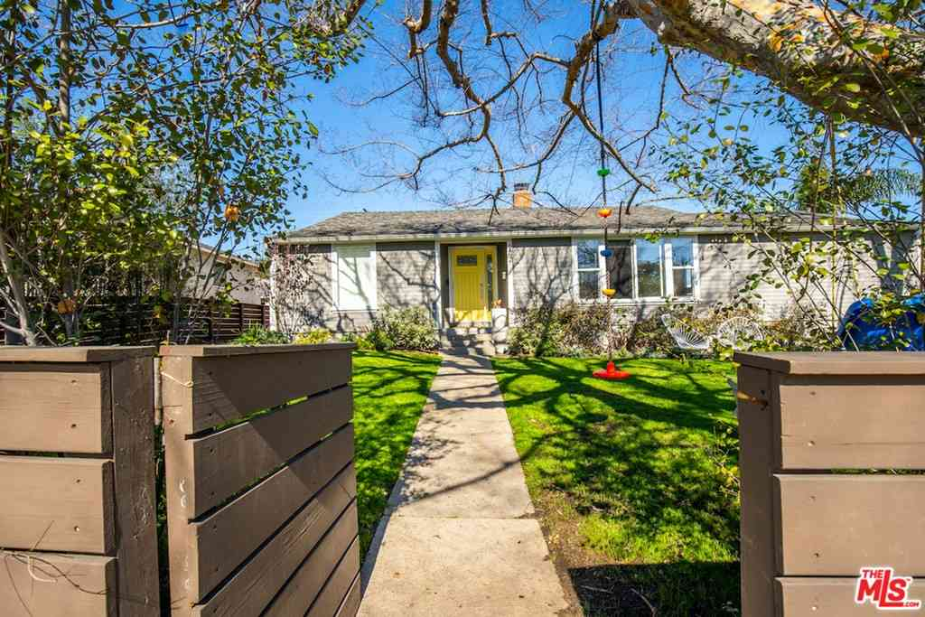6001 W 76Th Street, Los Angeles, CA, 90045,