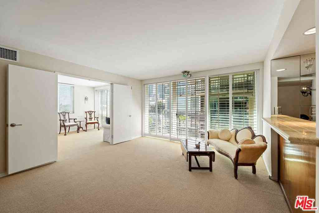9950 Durant Drive #406, Beverly Hills, CA, 90212,