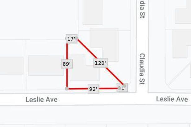74734 Leslie Avenue