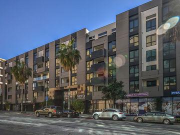 1234 Wilshire Boulevard #309, Los Angeles, CA, 90017,