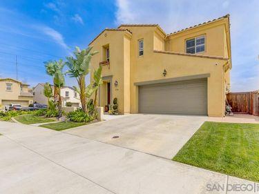 2388 Wander St, Chula Vista, CA, 91915,