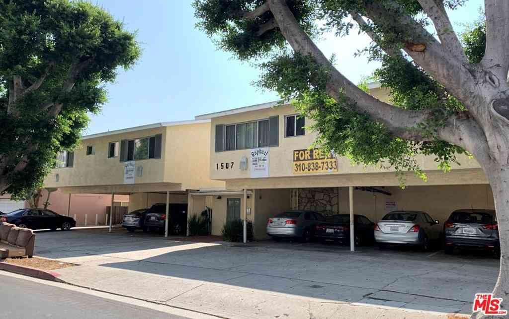 1507 Federal Avenue, Los Angeles, CA, 90025,