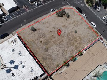 0 Bankside Dr Drive, Cathedral City, CA, 92234,