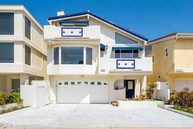 3432 Ocean Drive, Oxnard, CA, 93035,