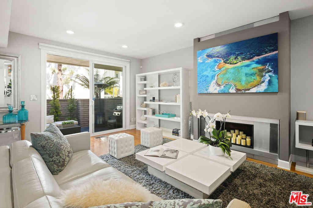4711 La Villa Marina #H, Marina Del Rey, CA, 90292,