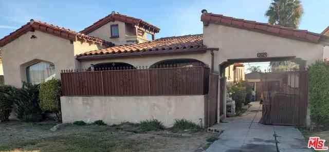 9150 Dalton Avenue, Los Angeles, CA, 90047,