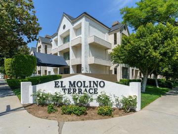 300 North El Molino Avenue #205, Pasadena, CA, 91101,