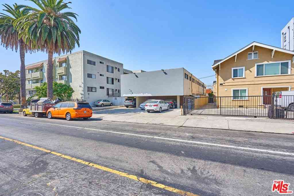 175 S Oxford Avenue, Los Angeles, CA, 90004,