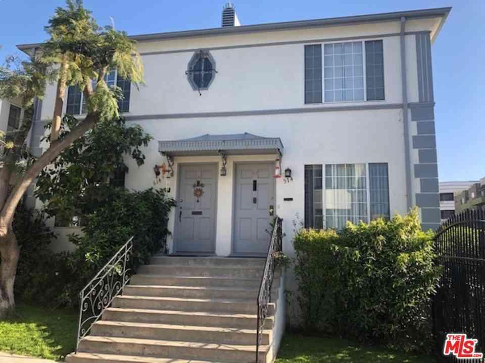 514 S New Hampshire Avenue, Los Angeles, CA, 90020,