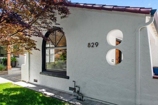 829 Nevada Avenue