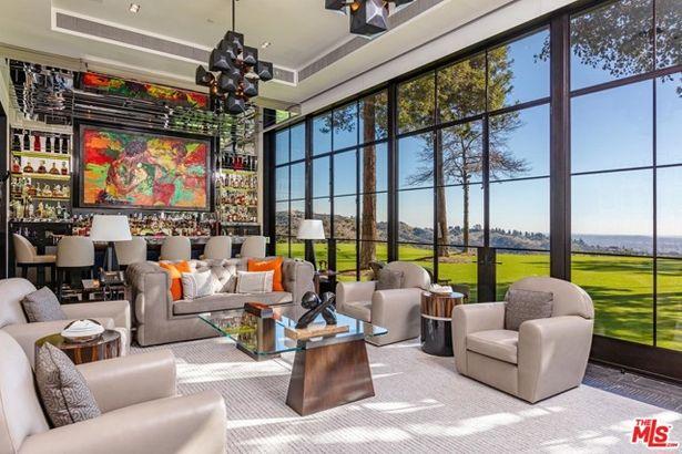 30 Beverly Park Terrace