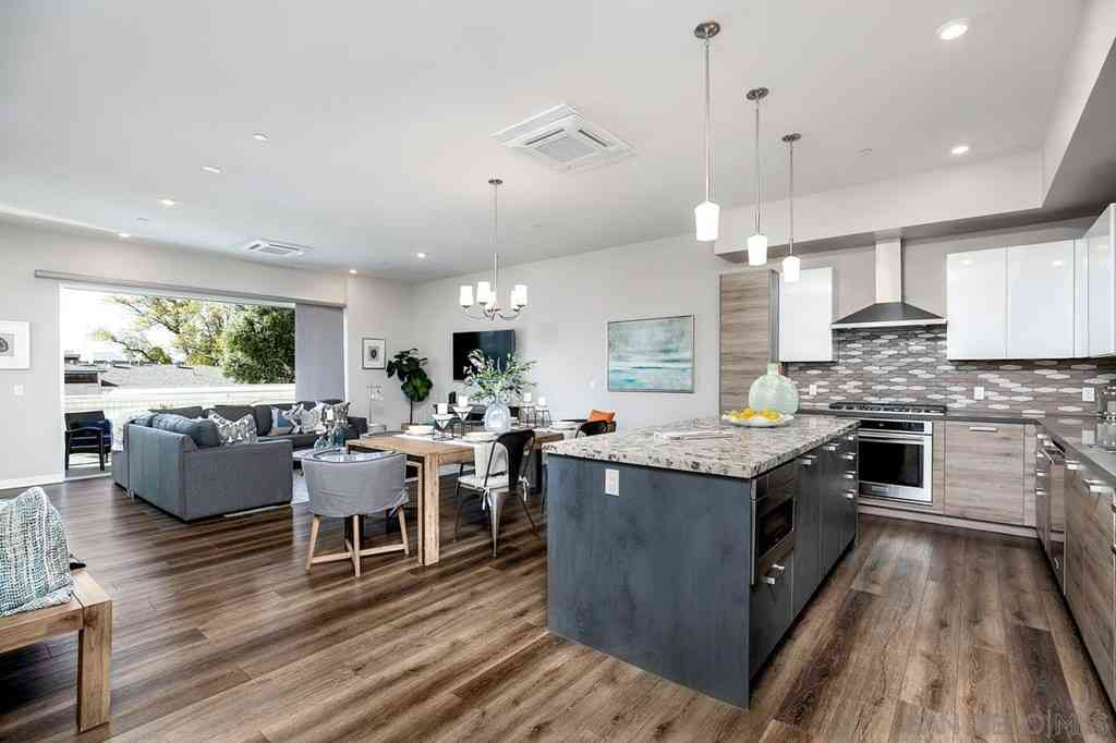 2552 2nd Ave, San Diego, CA, 92103,