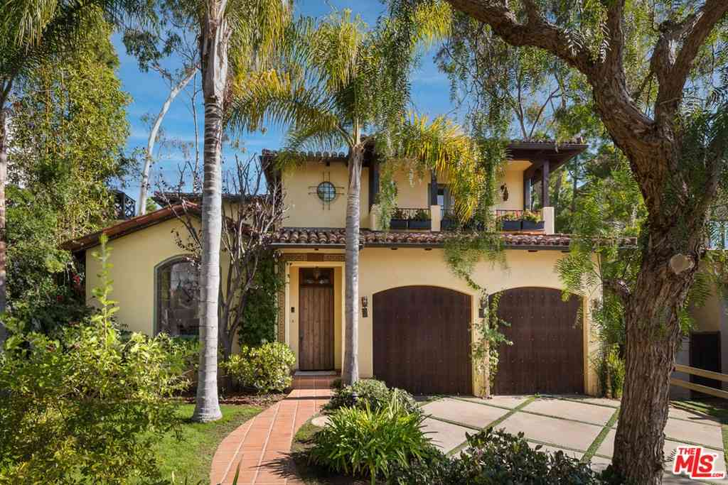 906 Iliff Street, Pacific Palisades, CA, 90272,