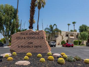 5300 E Waverly Drive #G9, Palm Springs, CA, 92264,