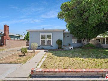 44514 Date Avenue, Lancaster, CA, 93534,