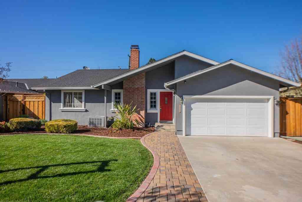 2353 Walnut Grove Avenue, San Jose, CA, 95128,