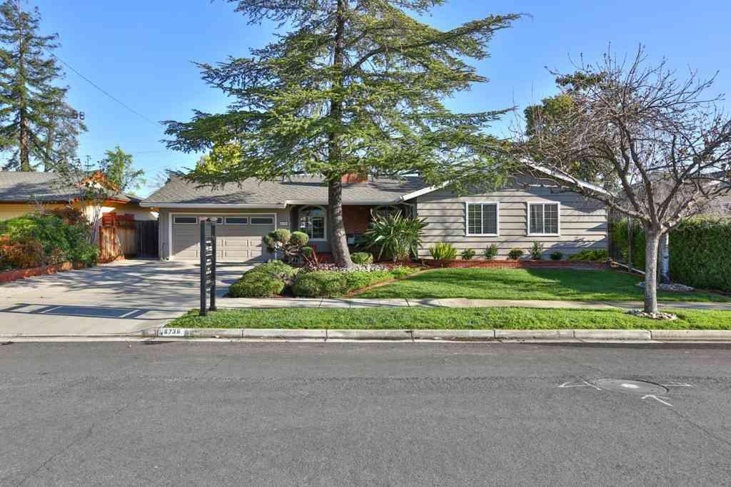 6739 Devonshire Drive, San Jose, CA, 95129,