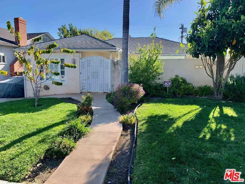 1534 Reeves Street, Los Angeles, CA, 90035,