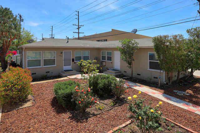 810 Pelanconi Avenue, Glendale, CA, 91202,