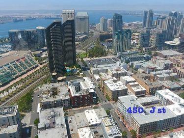 450 J St #3371, San Diego, CA, 92101,
