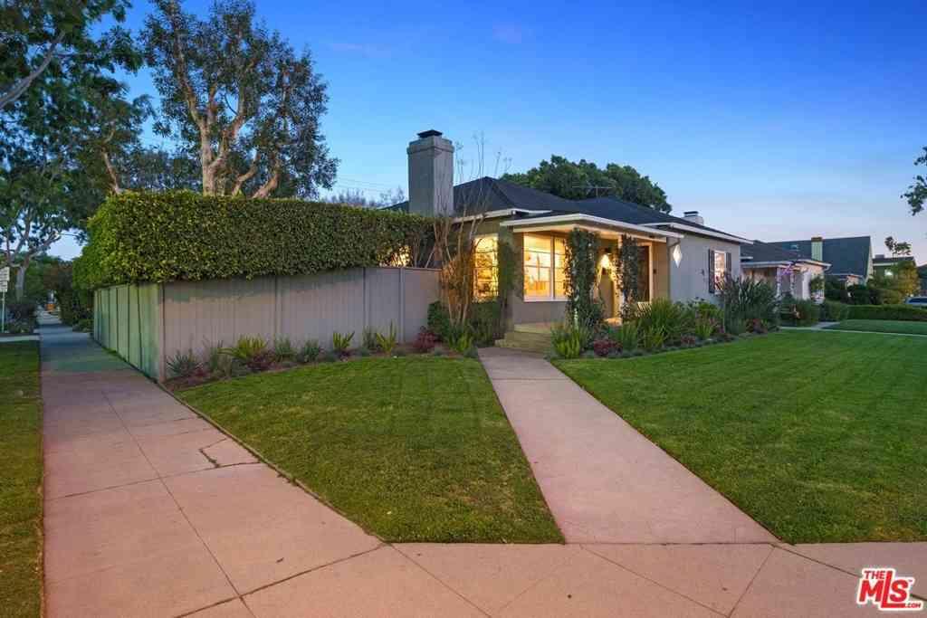 10808 Wagner Street, Culver City, CA, 90230,