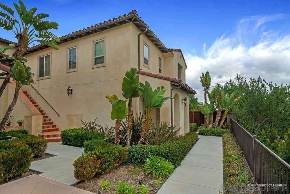 1822 Casa Morro St #18, Chula Vista, CA, 91915,