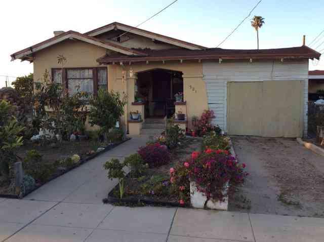 521 West Hill Street, Oxnard, CA, 93033,