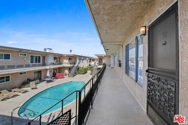 5232 Corteen Place #30