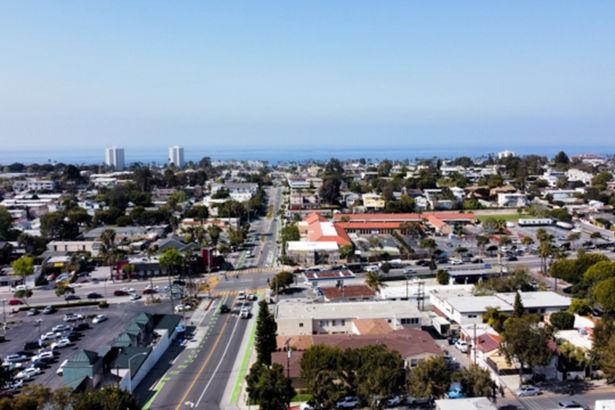 825 Ocean Park Boulevard