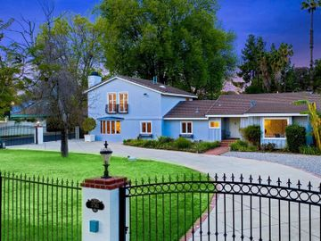 17361 Gresham Street, Sherwood Forest, CA, 91325,