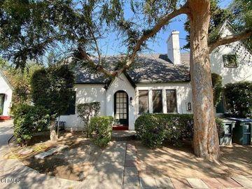 657 South Lake Avenue, Pasadena, CA, 91106,