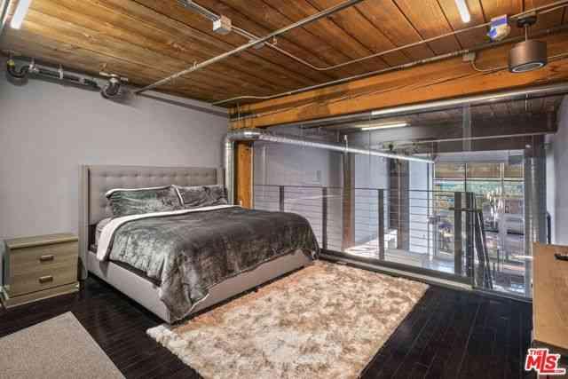 530 S Hewitt Street #121, Los Angeles, CA, 90013,