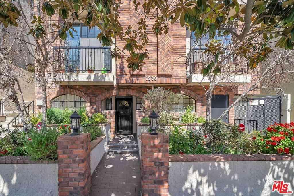 1930 Malcolm Avenue #202, Los Angeles, CA, 90025,