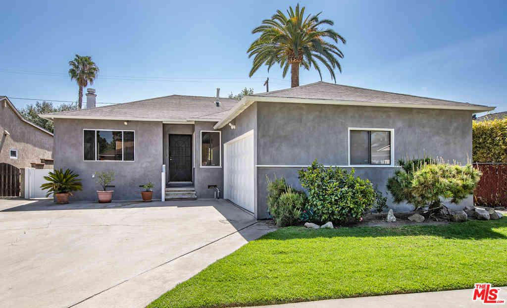 11476 Patom Drive, Culver City, CA, 90230,