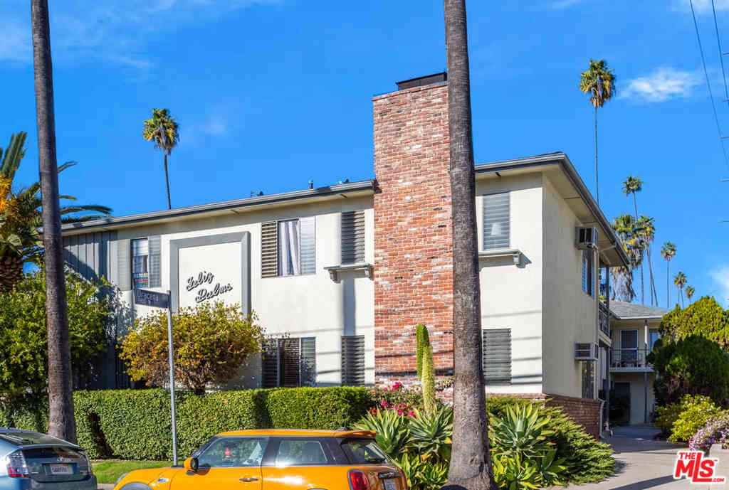 4581 Finley Avenue, Los Angeles, CA, 90027,