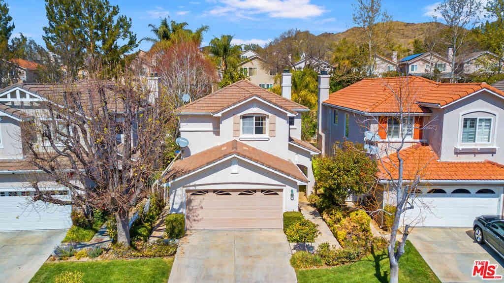 25517 Fitzgerald Avenue, Stevenson Ranch, CA, 91381,