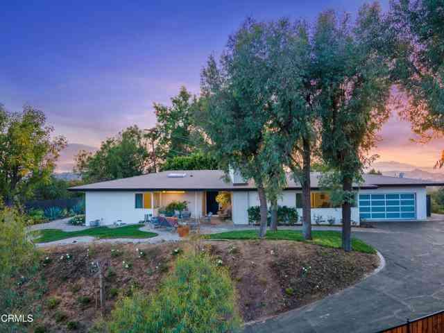 1770 Kaweah Drive, Pasadena, CA, 91105,