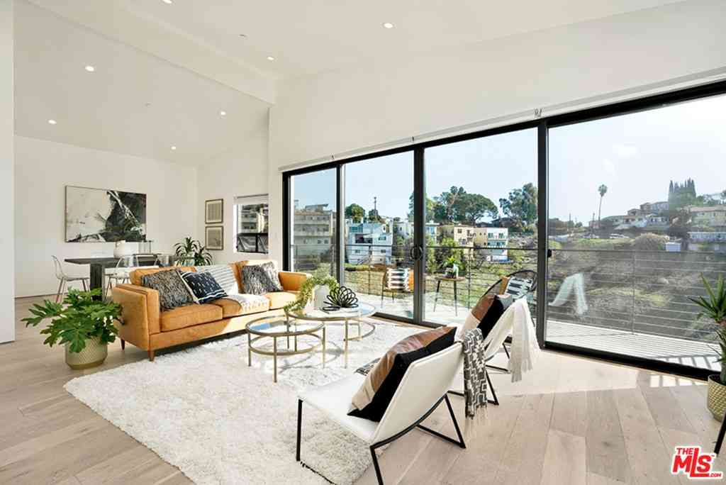 3750 Brilliant Drive, Los Angeles, CA, 90065,