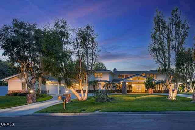 11549 Sumac Lane, Santa Rosa, CA, 93012,