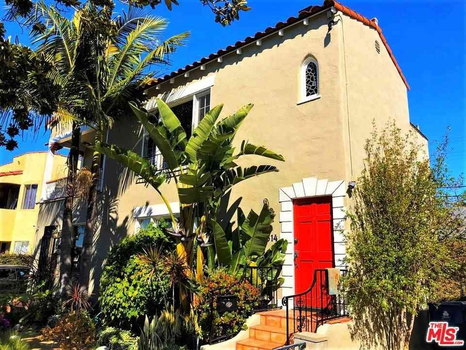 1612 Cimarron Street, Los Angeles, CA, 90019,