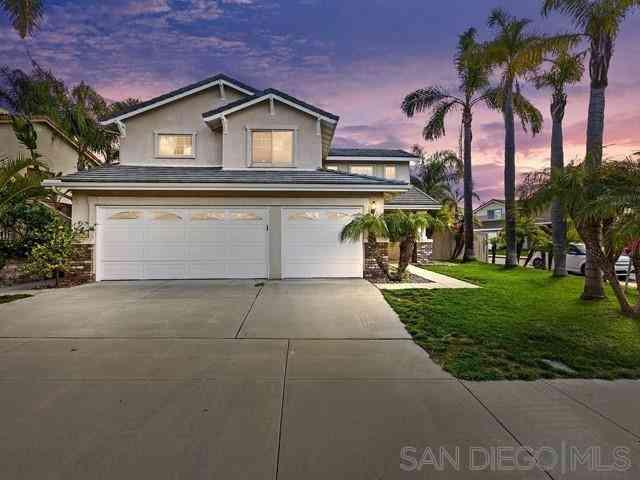 422 Helix Way, Oceanside, CA, 92057,