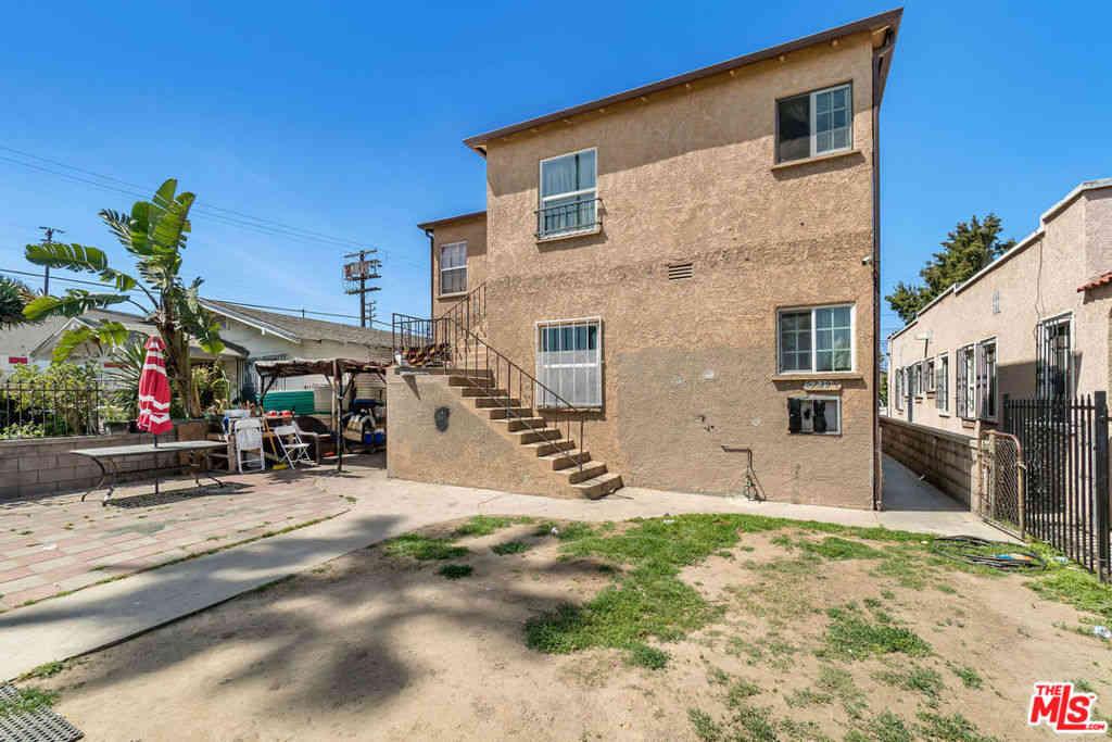 5739 Ruthelen Street, Los Angeles, CA, 90062,