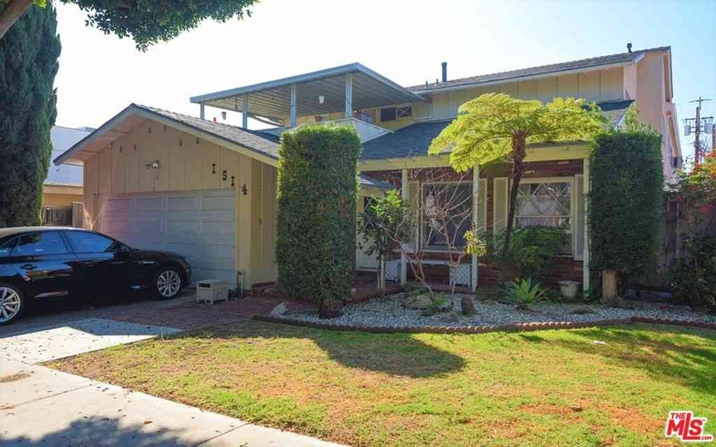 1514 Franklin Street, Santa Monica, CA, 90404,